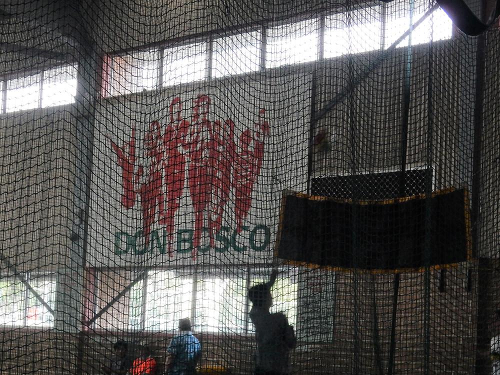 Don Bosco Youth Centre, St. Marys