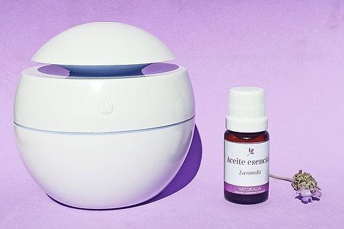 Set de Aromaterapia 1