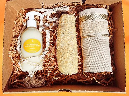 Set de higiene y cuidado 1