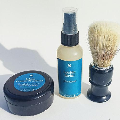 Set de afeitado 1