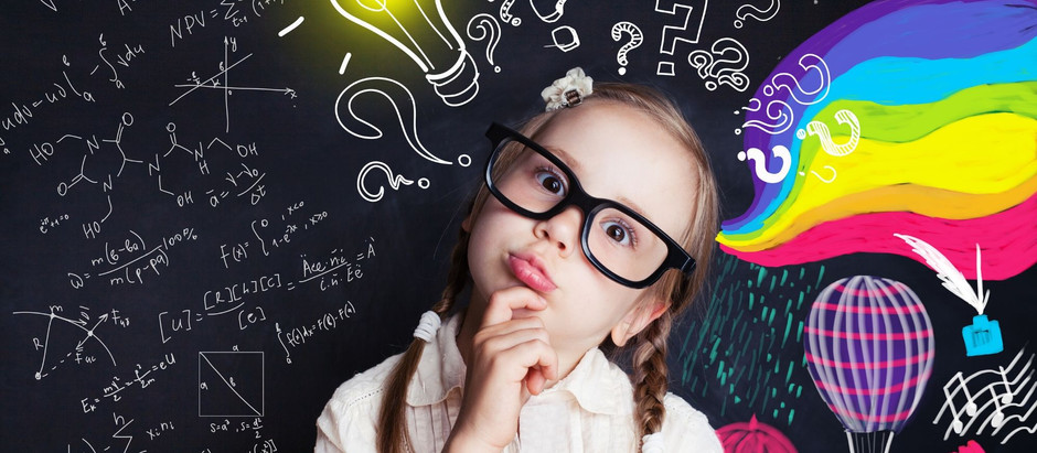Let them fidget! 7 strategies to help the ADHD mind to focus