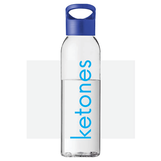Ketones Drinking Bottle