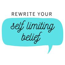 Self-limiting beliefs