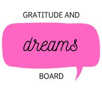 Dreams board