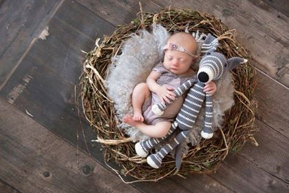 Baby_and_greyhound_doll