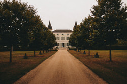Immaculate Chateau