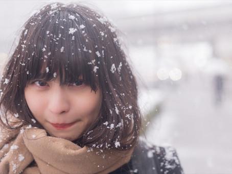寒い時期は特に注意!赤ら顔