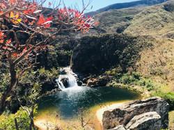 Cachoeira Zé Carlinhos
