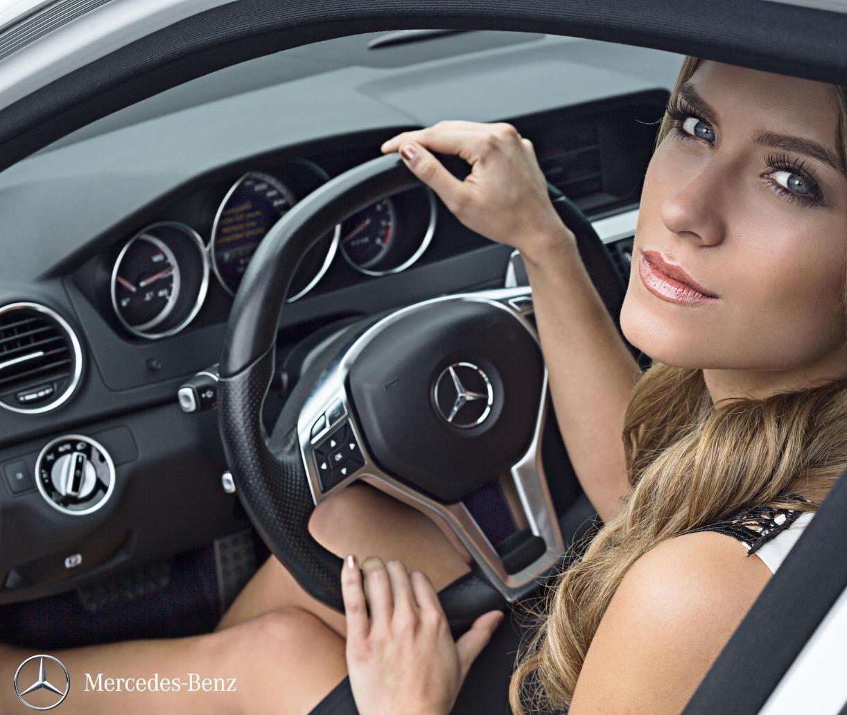 Mercedes Benz Calendar 015