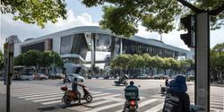 Kunshan Cultural Center-16