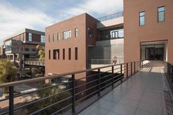 Beijing BUPT center