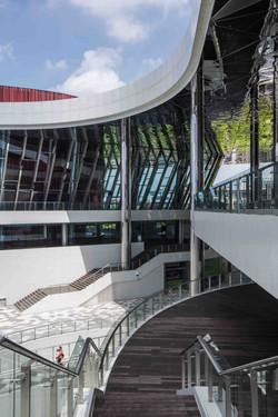 Kunshan Cultural Center