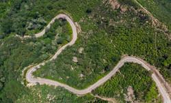 FUSHAN MOUNTAIN