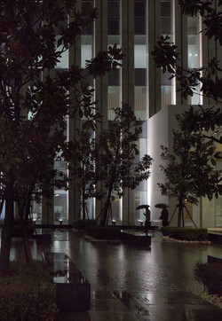 NANJING OFFICE TOWER