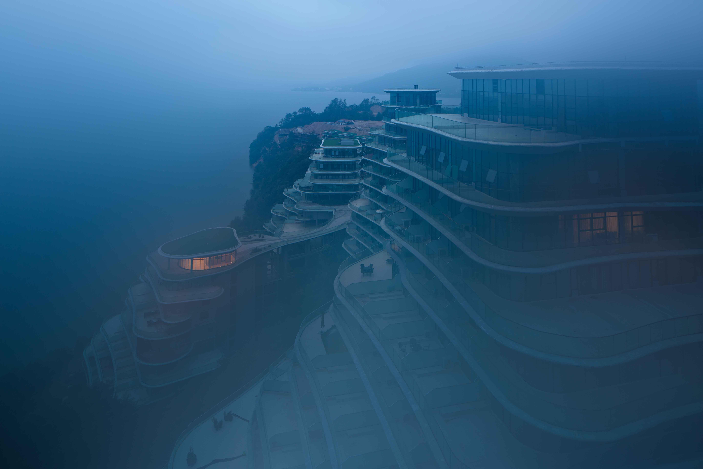 Huangshan village - Hotel