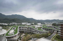 Huangshan Village - residentials