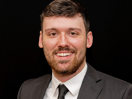 Employee Spotlight: Noah Ross