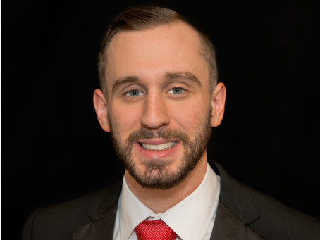 Employee Spotlight: Cody Jones