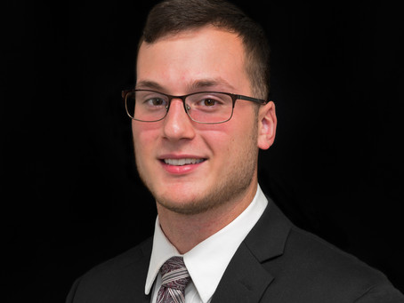 Employee Spotlight: Dean Urbanski