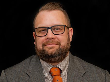 Employee Spotlight: Thomas Broad