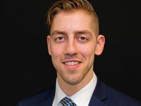 Employee Spotlight: Tom Lawler
