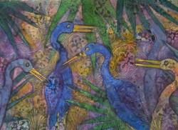 Blue Heron Jazz