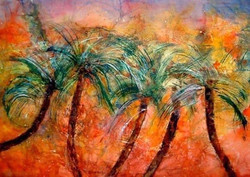 Dance of the Palms