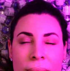selfie aesthetic dreaming of neurotoxin