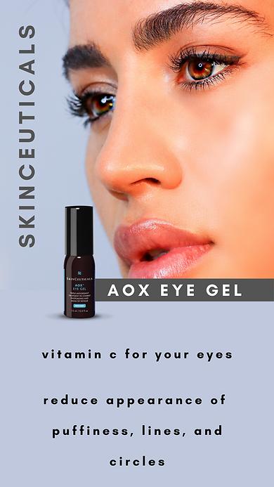 selfie skincare aox eye gel.PNG