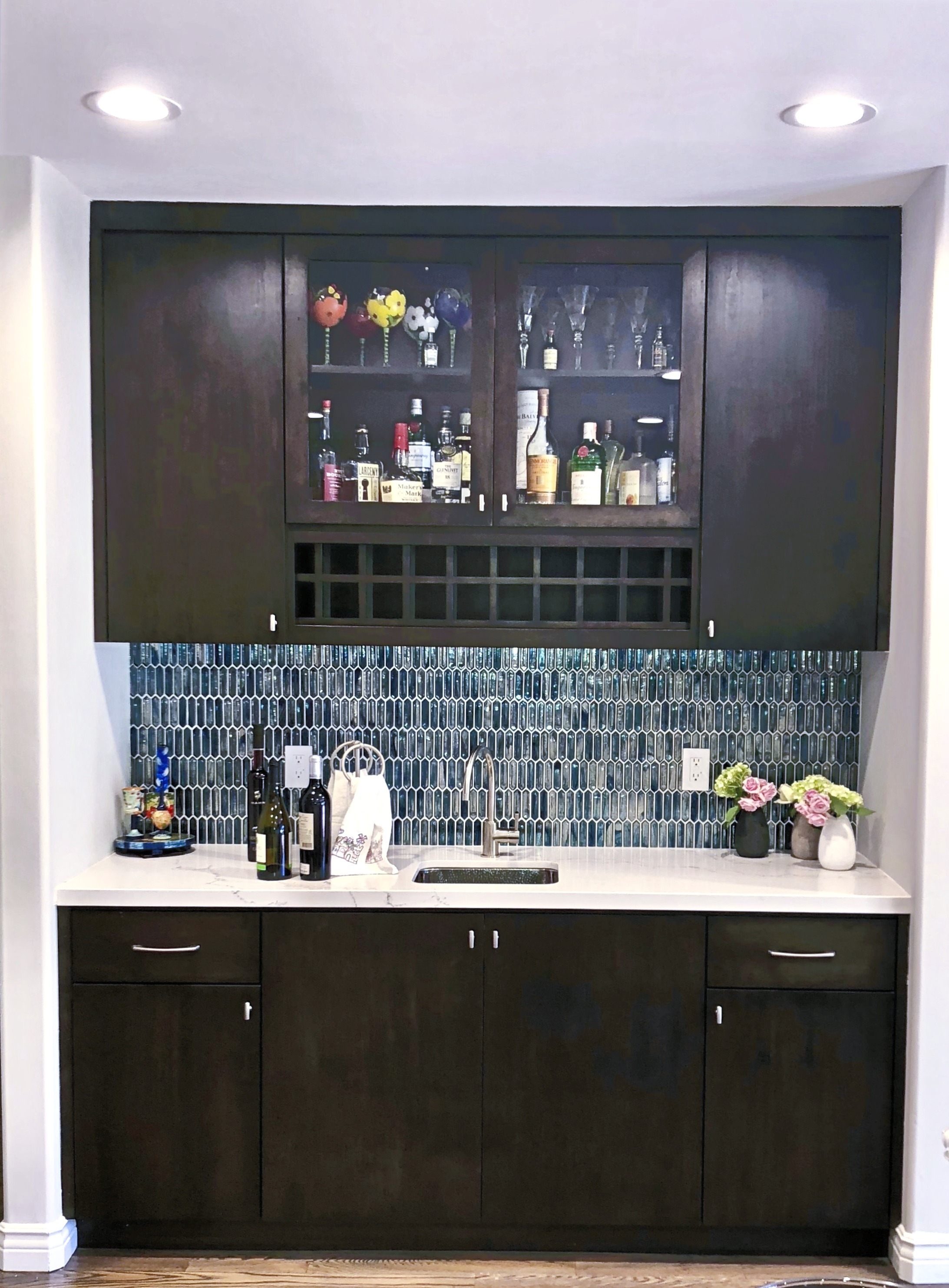 Remodeled Bar
