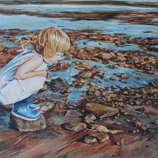 Discovering a Crab