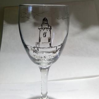 lighthouse inked up