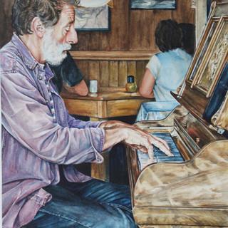 The Piano Man