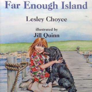 Far Enough Island