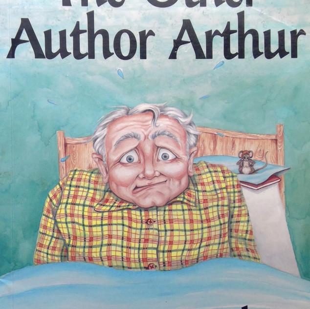 The Other Author Arthur