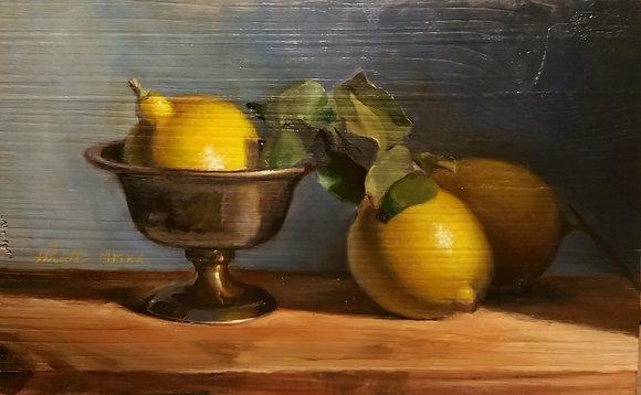Limoni / Lemons