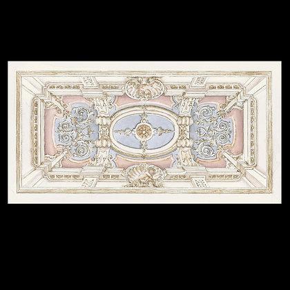 """Print of """"Barocco"""""""