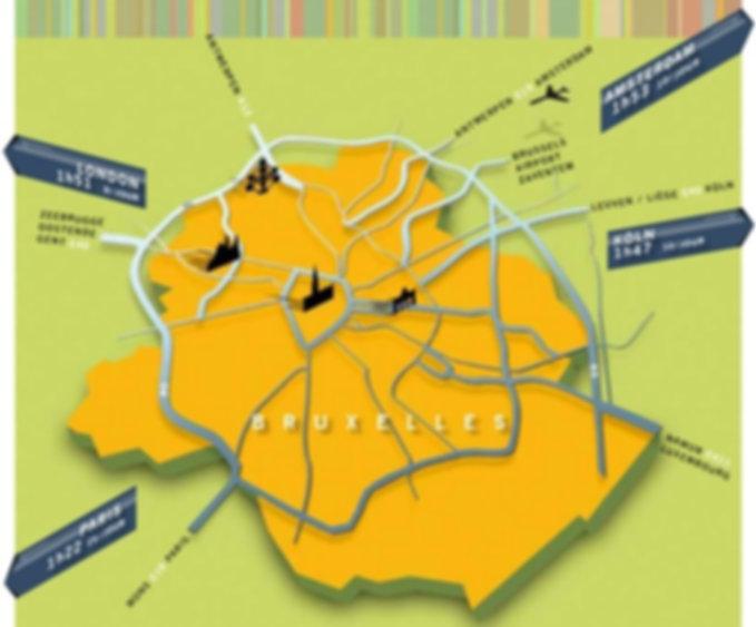 מה יש לעשות בבלגיה