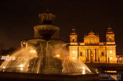 Centro de Guatemala