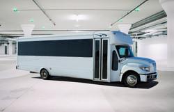 International Starcraft Bus