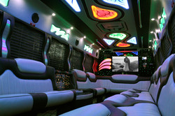 International Starcraft Interior