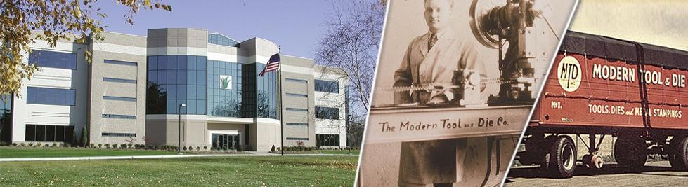 Первый завод MTD производителя садово-парковой техники