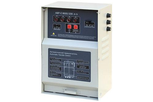 Блок АВР-C 9000/230 Л/З для генераторов ТСС