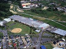 Завод по производству нагревателей Caiman в Японии, Fukuroi