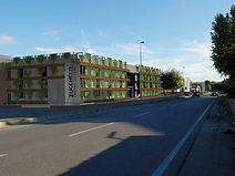 Завод по производству газонокосилок-роботов Caiman в Италии, Terranuova Bracciolini