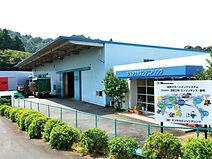 Завод по производству мотопомп Caiman в Японии, Taki
