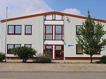 Завод по производству подметальных машин Caiman в Германии, Rehden