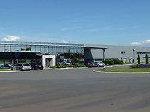 Завод по производству профессиональной лески для бензокос Caiman во Франции, Arnas