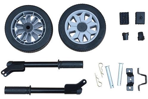Комплект ручек и колес для бензиновых генераторов ТСС SGG 7500