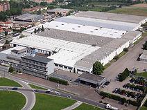 Завод по производству мотоблоков с валом отбора мощности (ВОМ) Caiman в Италии, Abbiategrasso